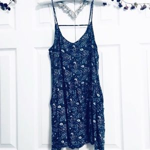 🖤AMERICAN EAGLE OUTFITTERS minidress